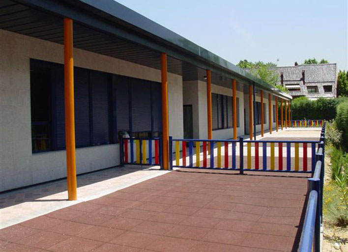 Guarderia Aravaca
